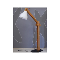 Stehlampe (Bauanleitung)