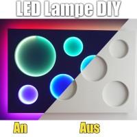LED Lampe der Spitzenklasse (Bauanleitung)
