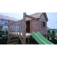Kinderspielturm (Bauanleitung)
