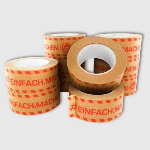 """Papierklebeband """"#einfachmachen"""""""