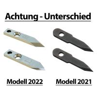 Ersatzklingen für Kreisschneider 2.0