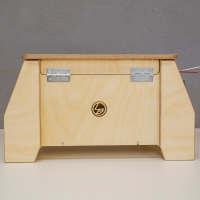 Moderne Werkzeugkiste (Bauanleitung)