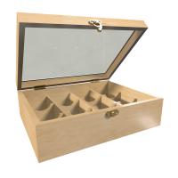 Teebox (Bauanleitung)