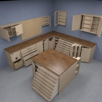 WmS - Die Werkstatt mit System (Bauanleitungen)
