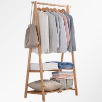 Kleiderständer (Bauanleitung)