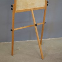 "Multifunktionsboard ""3 in 1"" Tafel/Flipchart/Whiteboard (Bauanleitung)"